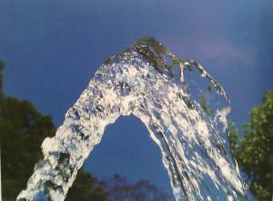 вода на загородном участке